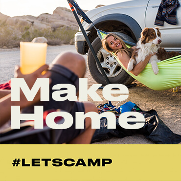 REI Summer Lets Camp